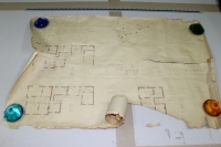 Repairing Plans and Maps